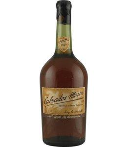 Morin Calvados 1947 Morin