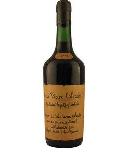Lhort-Mutel Calvados 1905 Lhort-Mutel