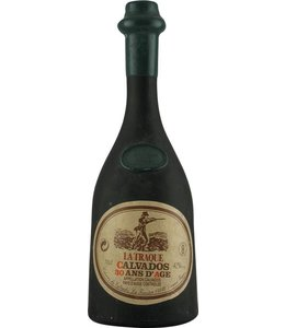 La Traque Calvados La Traque 30 Years