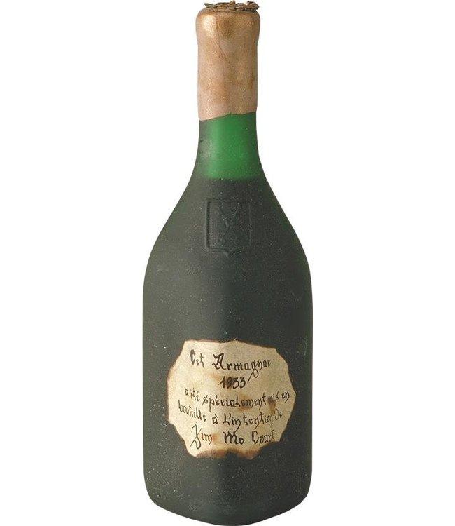 Sempé Armagnac 1933 Sempé