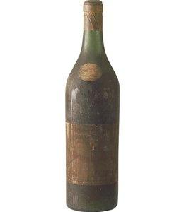 Domaine de Rincaulet Armagnac 1920 Domaine de Rincaulet