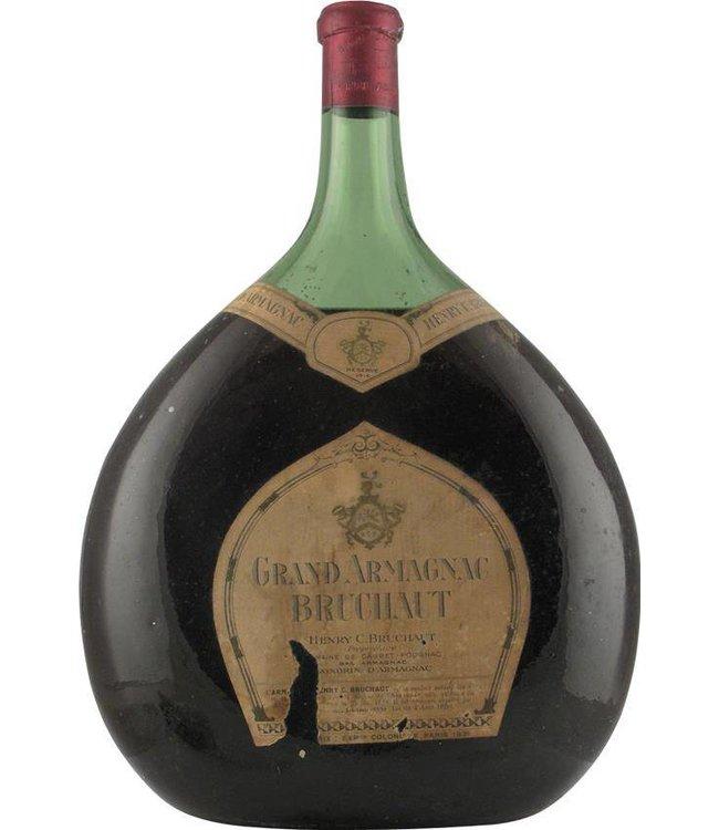 Bruchaut Armagnac 1914 Bruchaut 3L