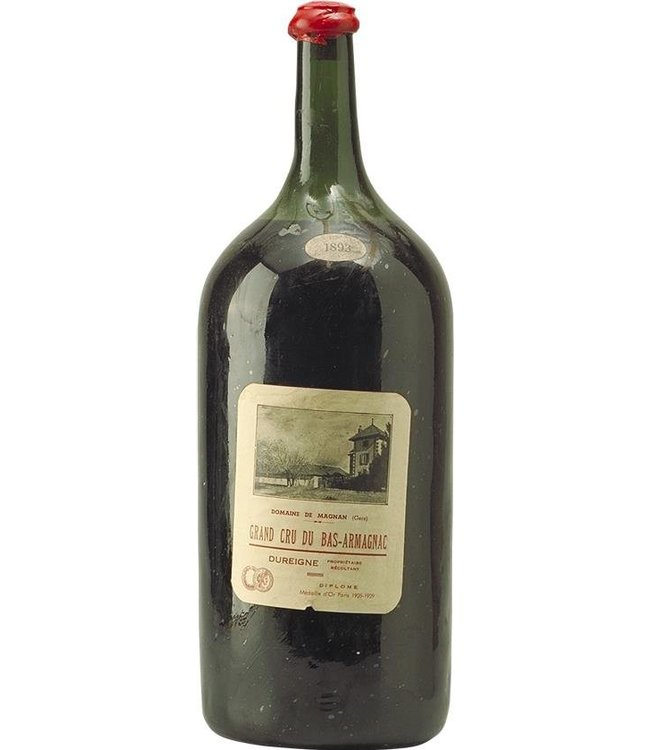 Dureigne Armagnac 1893 Dureigne 2.5L