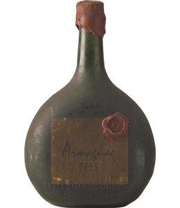 Dupeyron J. Armagnac 1893 Dupeyron J.