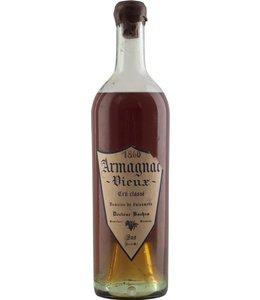Domaine de Laloumette Armagnac 1860 Domaine de Laloumette