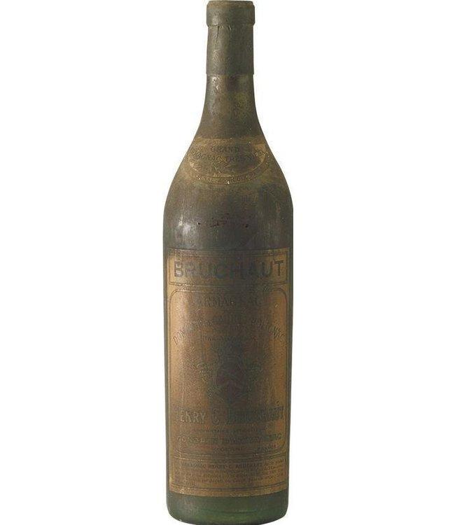 Bruchaut Armagnac 1920 Bruchaut