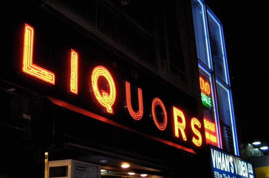 Old Liquors receives USA Label Approval