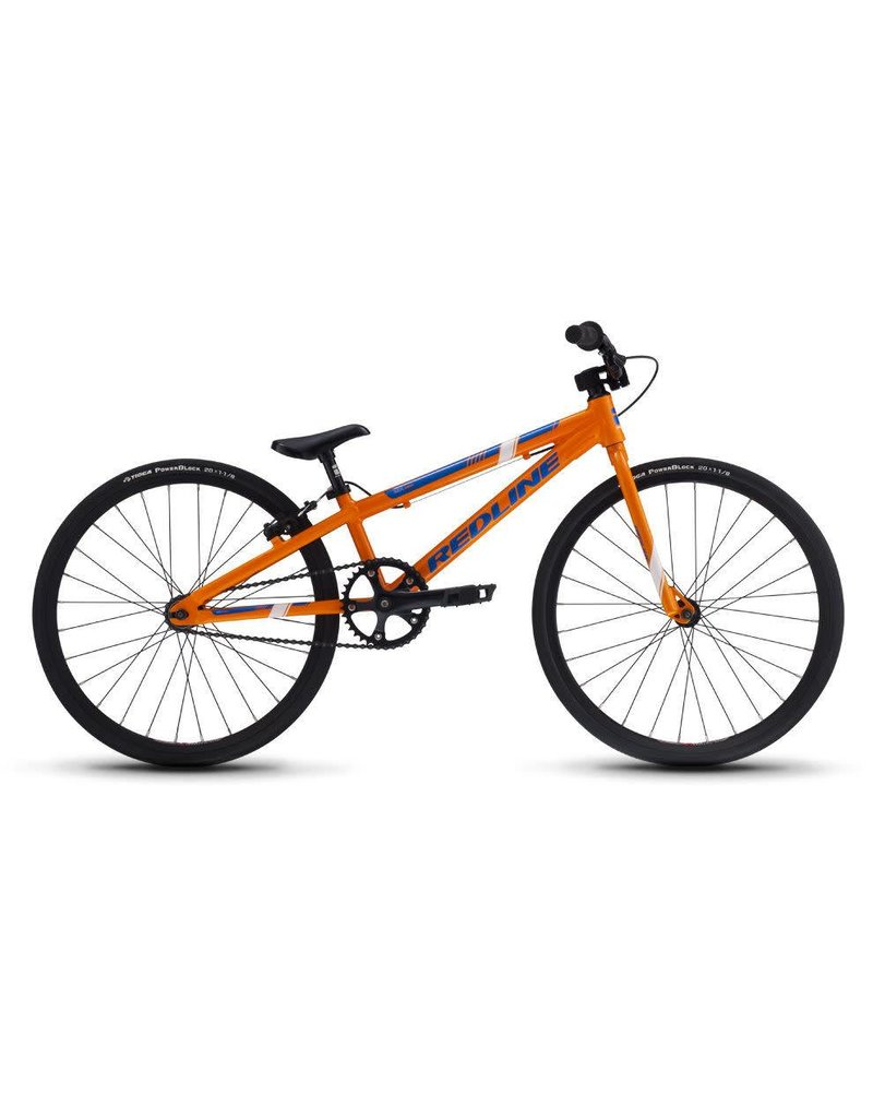 19 mx mini 20 orange redline