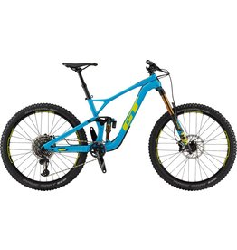 GT Bicycles 2019 Force Carbon Pro
