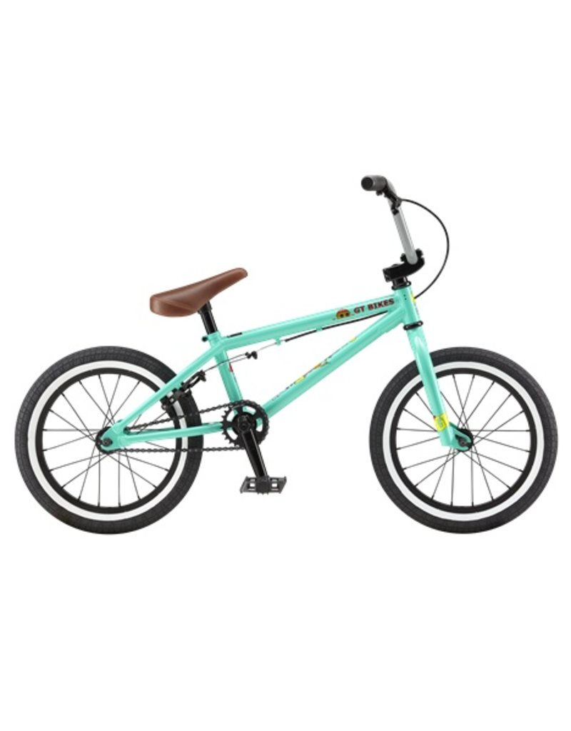 """GT Bicycles Performer Lil 16"""""""