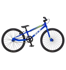 GT Bicycles Mach One BMX Race Bike