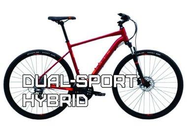 Dual Sport Hybrids