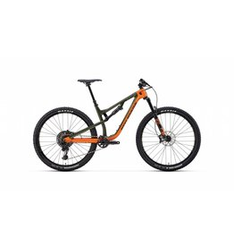 ROCKY MOUNTAIN 2018 Instinct C70 XL TG/GN (Reg price $6699)