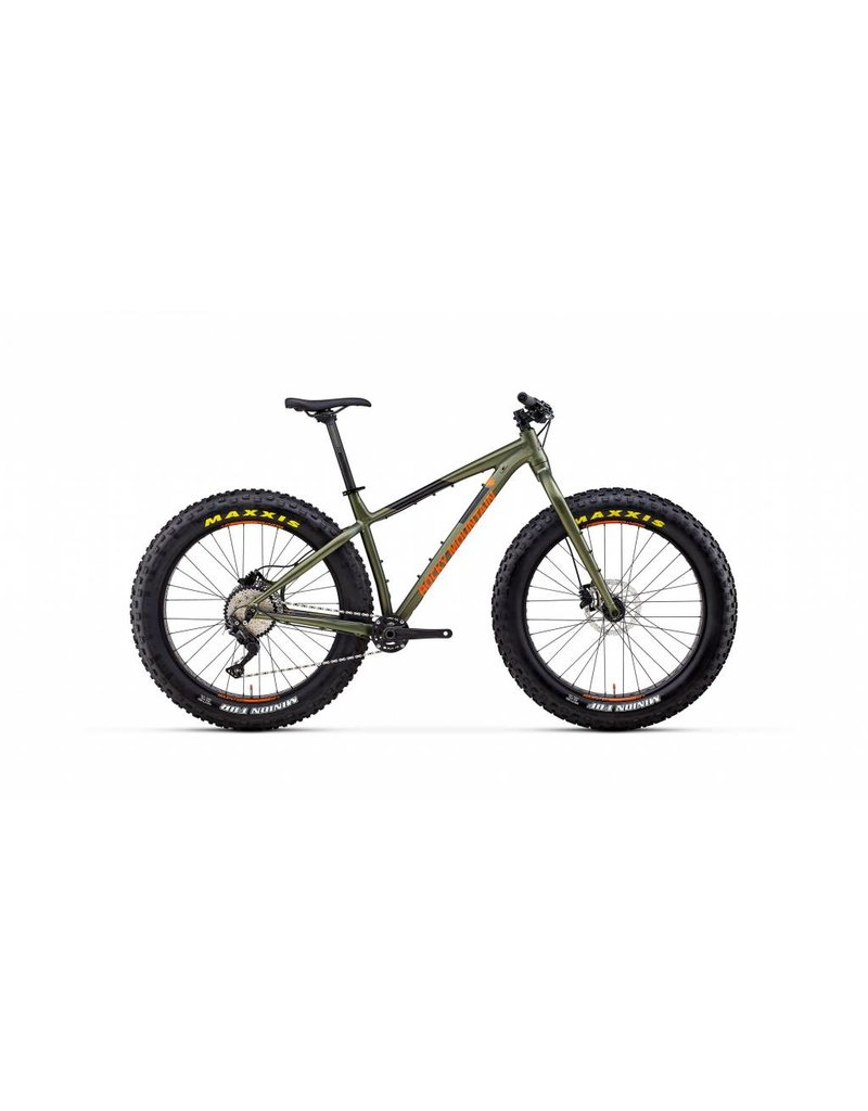 ROCKY MOUNTAIN 2018 Blizzard -30 S (Reg $2499)