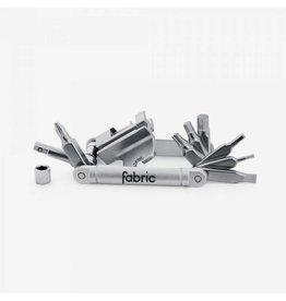 Fabric 16 in 1 Mini Tool SLV