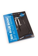 PARK TOOL PARK BBB-3 BIG BLUE BOOK