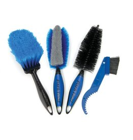 PARK TOOL BCB-4.2 Bike cleaning brush set Park Tool
