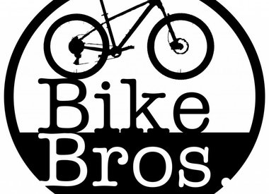 BIKE BROS. BRANDED STUFF