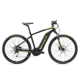 GIANT BICYCLES 2019 Explore E+ 3 STA