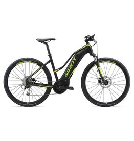 GIANT BICYCLES 2019 Explore E+ 3 GTS