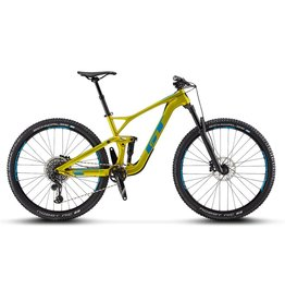 GT Bicycles 2019 Sensor Carbon Pro (Demo Model)