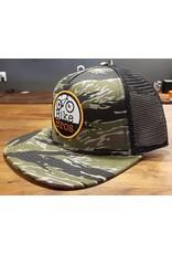 Bike Bros. Bike Bros Baseball Hat