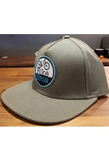Bike Bros. Bike Bros Baseball Hat