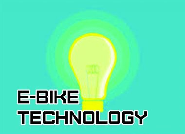 Ebike technology