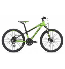 GIANT BICYCLES 2019 XTC SL Jr 24 Apple Green