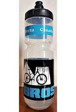 Bike Bros. Bike Bros DoubleSpring Bottle 750ml