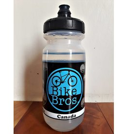 Bike Bros. Bike Bros DoubleSpring Bottle 600ml