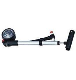 Evo Evo Shock Pump Pressure Lx