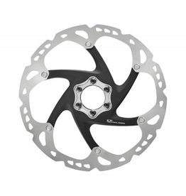 SHIMANO ROTOR SM-RT86 203MM 6-BOLT TYPE