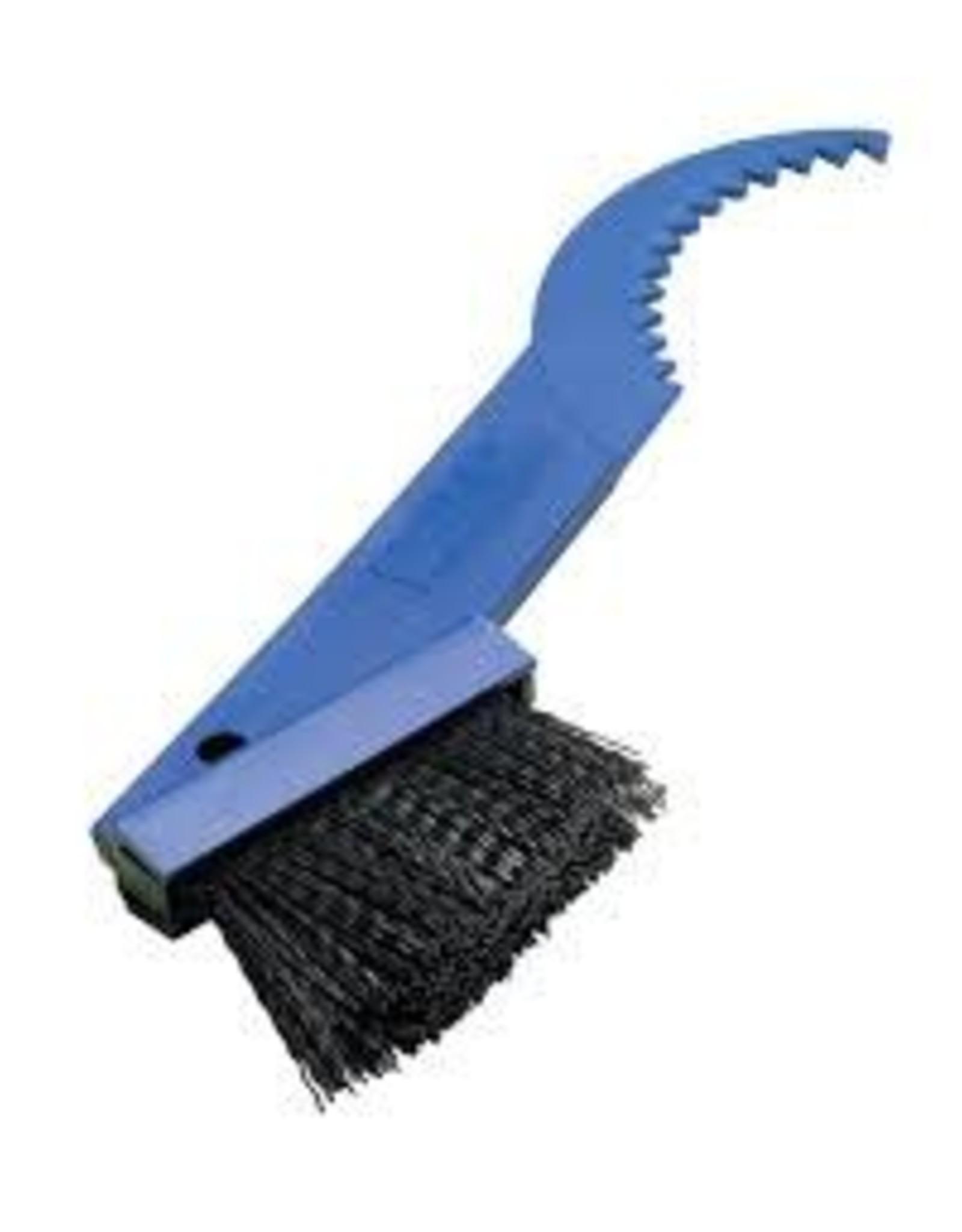 PARK TOOL Park GSC-1C Gear clean brush