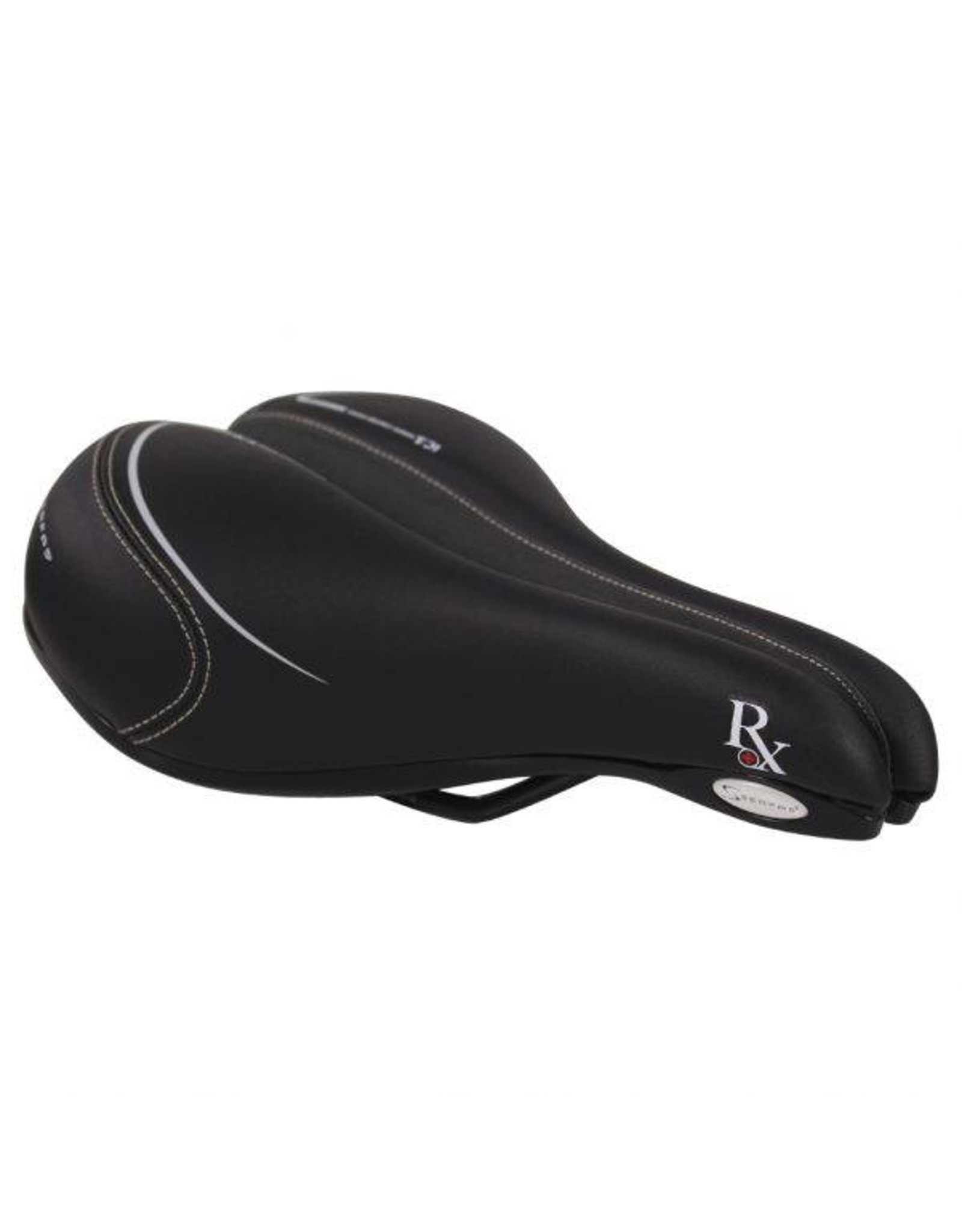 SERFAS Saddle Serfas RX Ladies Vinyl