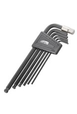 SUPER B SUPER B HEX WRENCH SET 2-8MM