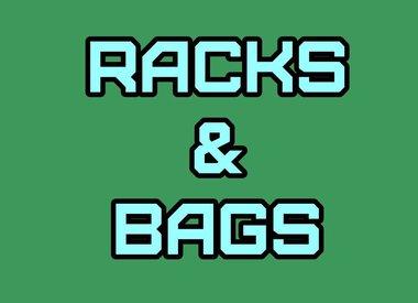 Bags & Racks