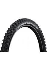 Michelin 27.5x2.4 Wild Enduro Rear Tire Fold, TR, GUM-X, GravityShield, 60TPI, Black
