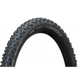 SCHWALBE Tire 27.5x2.6 Schwalbe Nobby Nic Addix