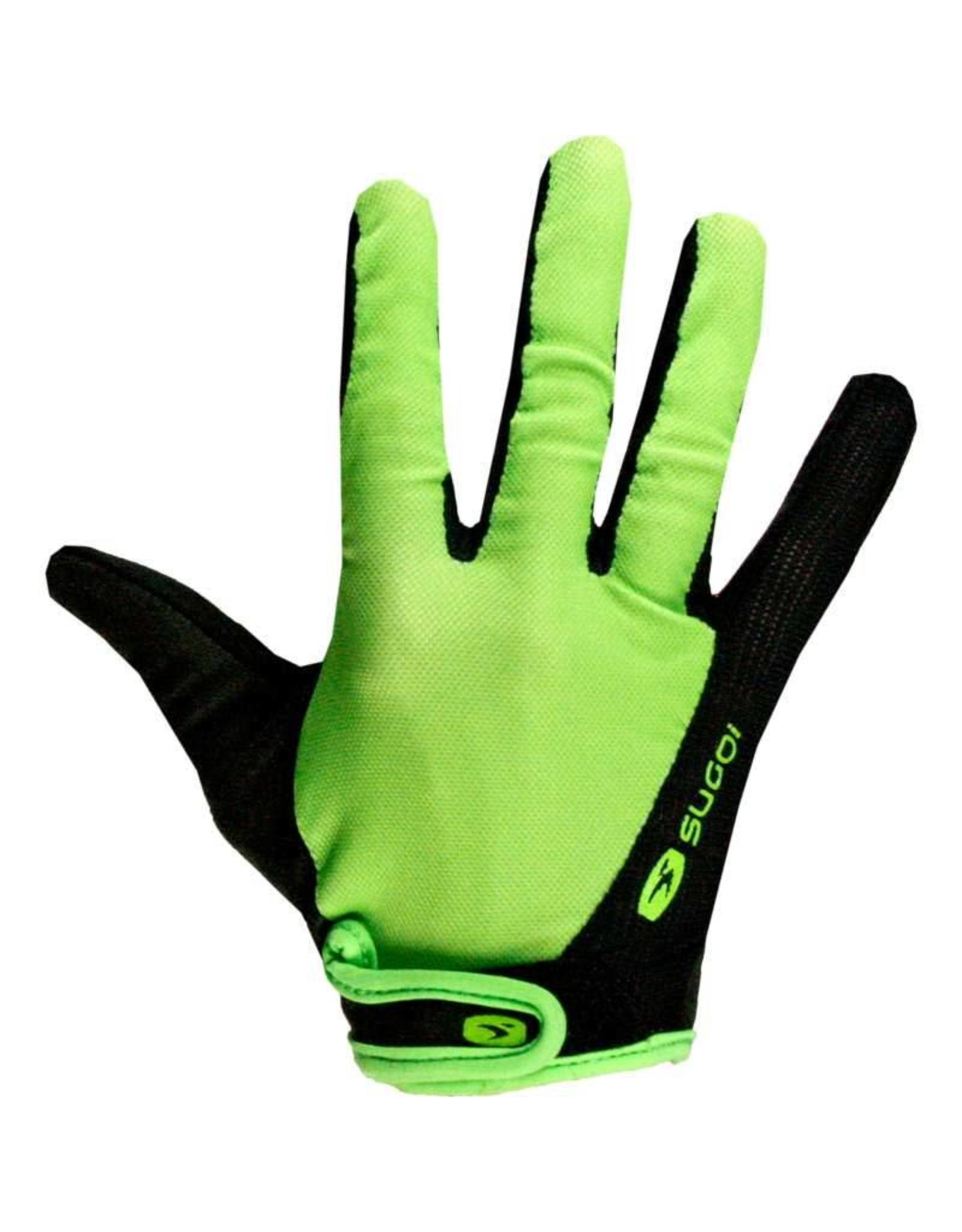 Sugoi Performance Full Glove