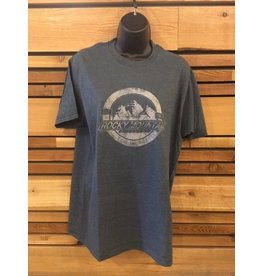 ROCKY MOUNTAIN Heritage Shirt