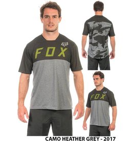FOX HEAD CLOTHING Indicator SS Camo Jersey