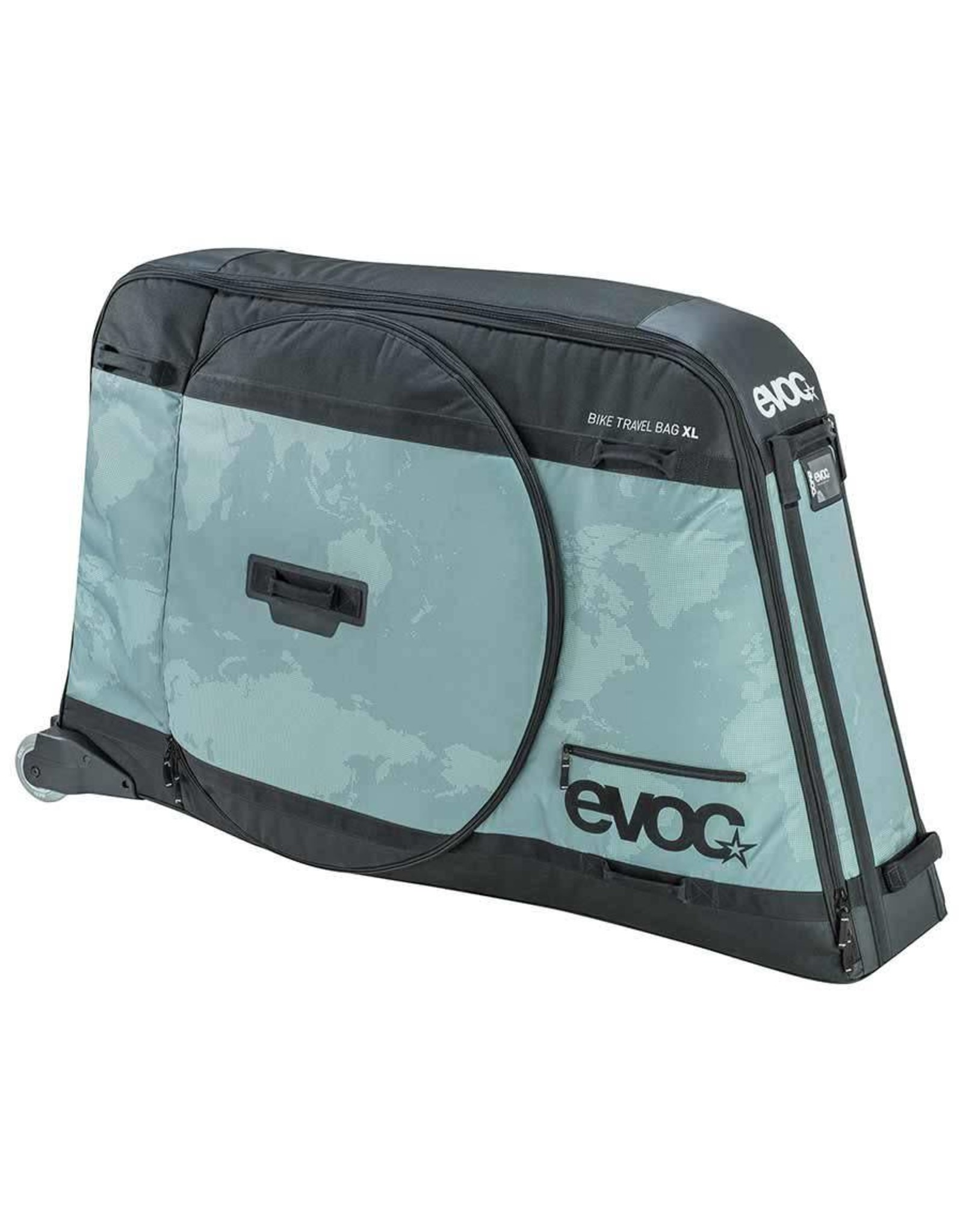 EVOC EVOC Travel Bike Bag XL Olive