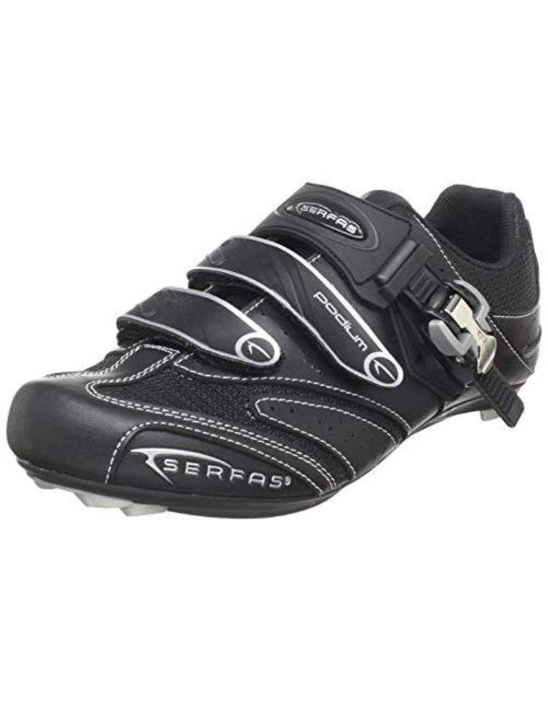 SERFAS PODIUM Mens Shoe (Reg. $139.50)