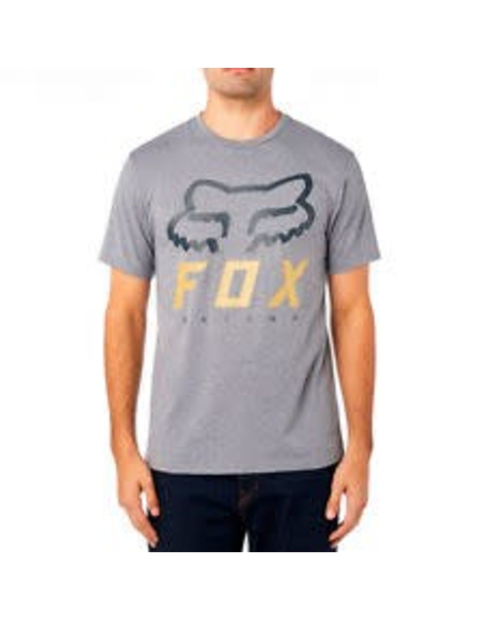 FOX HEAD CLOTHING Fox Heritage Forger Tech Tee