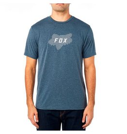 FOX HEAD CLOTHING Fox Linear Head Tech Tee