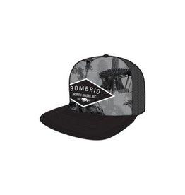 Sombrio Sombrio Cypress Flatbrim Hat