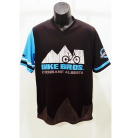 Bike Bros Atac DH Jersey