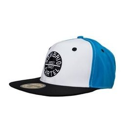Sombrio Flatbrim Badge Hat Sombrio