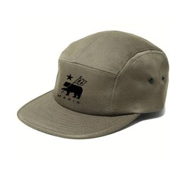 MARIN Marin Bikes Bear 5 Panel Hat